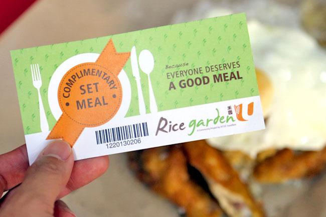 Những mẫu voucher đẹp cho nhà hàng, quán ăn, spa...