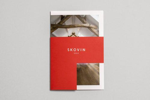 Mẫu catalog giới thiệu doanh nghiệp đẹp
