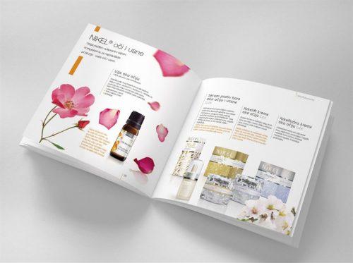 Mẫu catalog giới thiệu sản phẩm dịch vụ