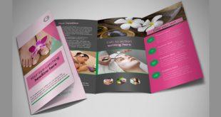 In brochure quảng cáo đẹp cho doanh nghiệp tại Hà Nội