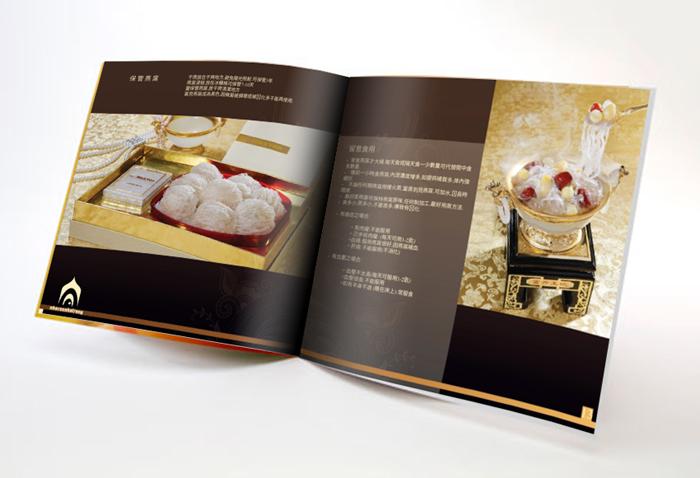 Mẫu catalog đẹp giá rẻ cho doanh nghiệp