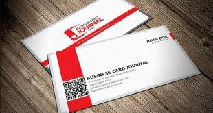 Mẫu card visit đẹp cho doanh nghiệp