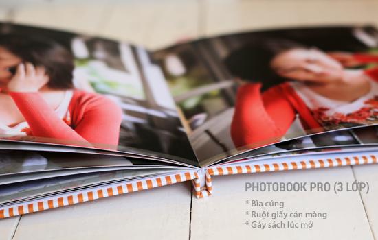 In photobook đẹp giá rẻ