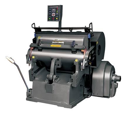 Hệ thống máy móc hiện đại nhập khẩu từ Nhật