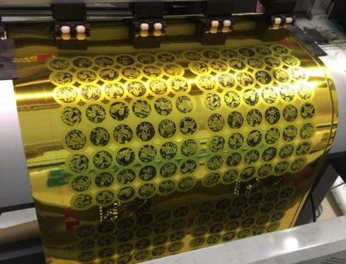 Cơ sở in tem nhãn decal nhựa chuyên nghiệp giá rẻ tại Hà Nội