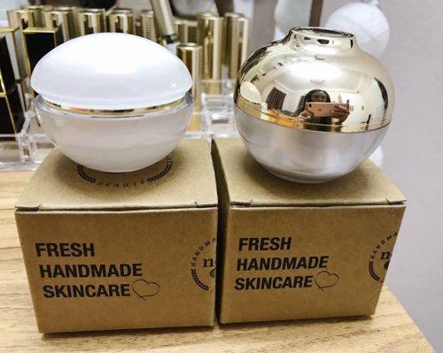 Hộp mỹ phẩm handmade giá rẻ