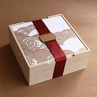 Mẫu thiết kế hộp giấy cao cấp - Nhận làm hộp giấy theo yêu cầu