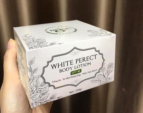Mẫu tem nhãn vỏ hộp mỹ phẩm kem trắng da cao cấp ấn tượng